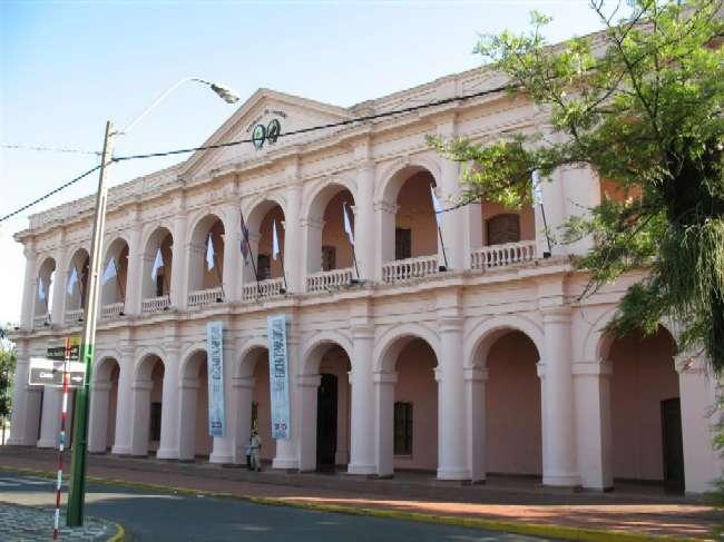 Asunción del Paraguay. El post que se merece mi ciudad
