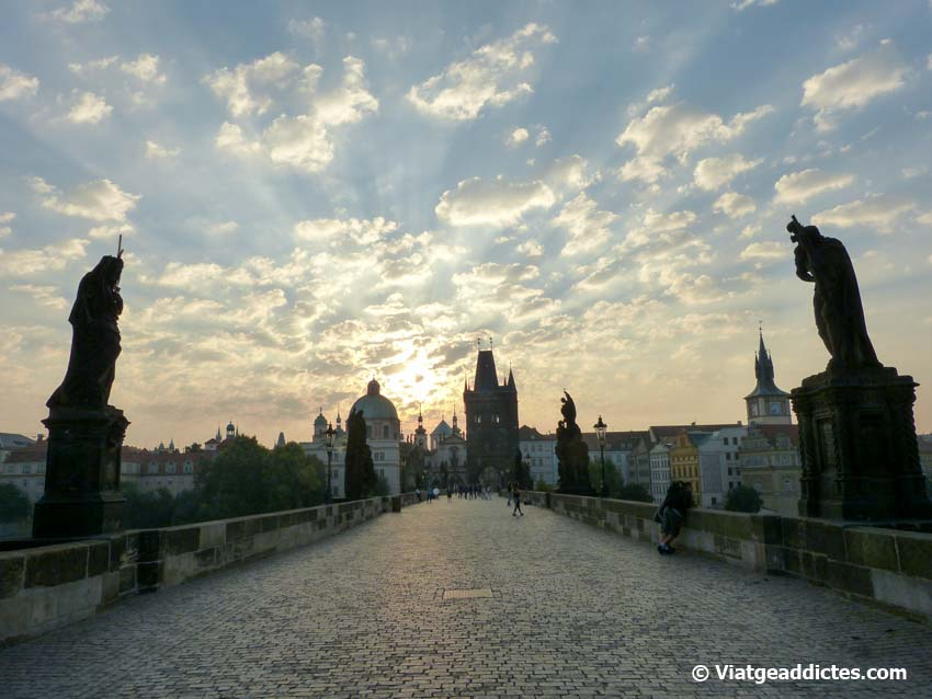 Charles IV bridge