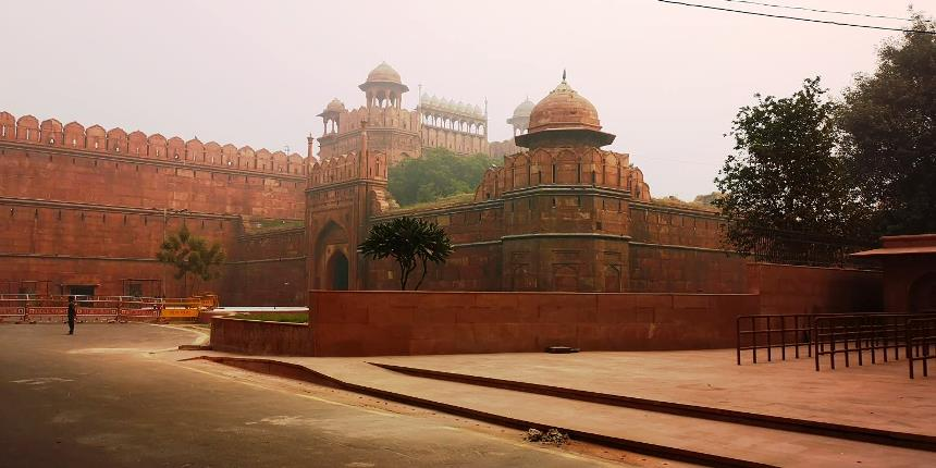 Red Fort (Old Delhi)