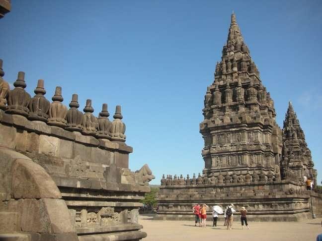 Relato de un viaje a Indonesia, el país de la gran diversidad, 2009 ...