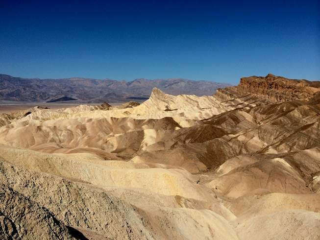 Death Valley N.P.