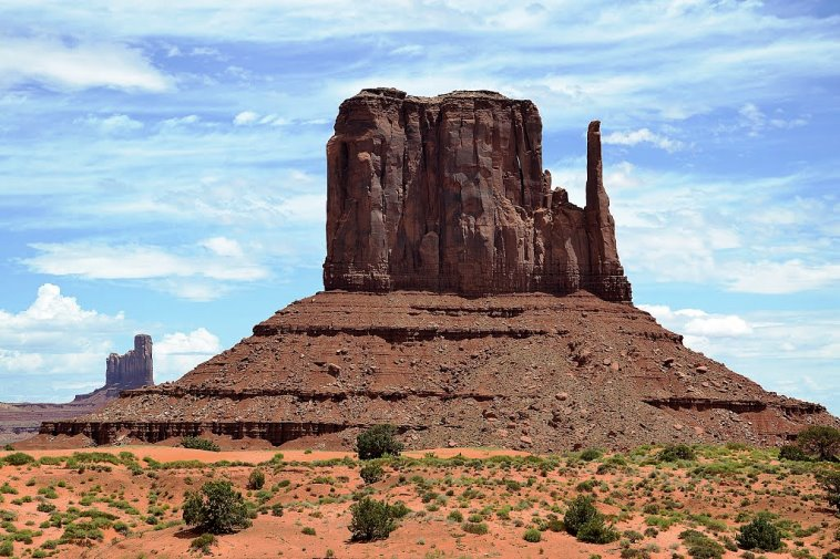 Oljato-Monument Valley, Utah-Arizona